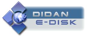 DiDAN e-Disk