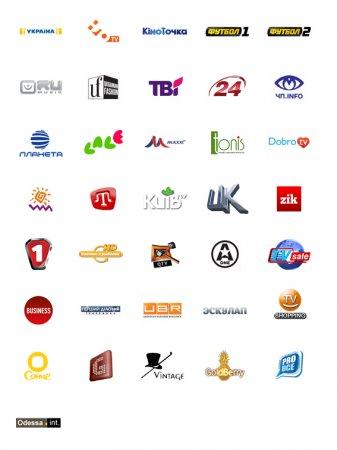 Цифровое телевидение от OLL.TV