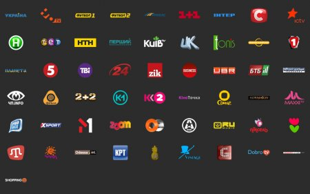 Теперь 55 цифровых каналов от OLL.TV